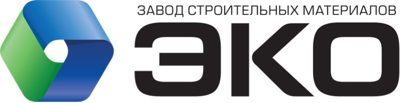 """Завод строительных материалов """"ЭКО"""""""